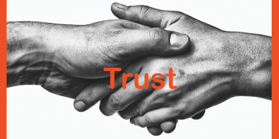 Trust related photo